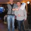 Troostprijs ploeg met twee leden