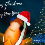 Magic Resorts kerst
