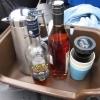 Chocomelk / rum bak
