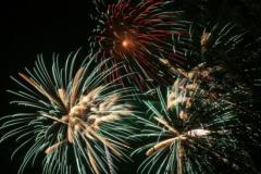 Aalsmeer vuurwerk