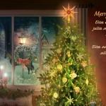 Elise-en-Gerard-kerst