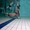 Onderwater actie