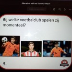 Voetbalvraag