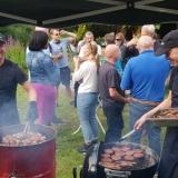 Thamen BBQ 2018