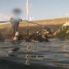 Nieuwetrap bij zeelandbrug